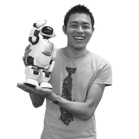 Shimizu Masahiro