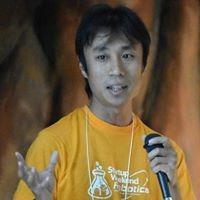 Takimoto Takashi