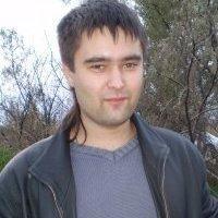 Meshkov Stas