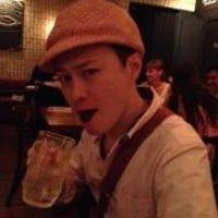 Suwama Yusuke