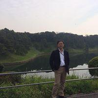 Masashi Tadakuma