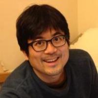 Eguchi Takashi
