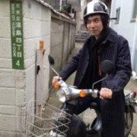 Takashige Masahiko
