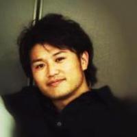 Mihashi Katsuhito