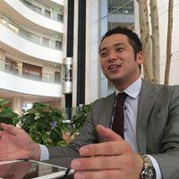 Keisuke Tokuyama