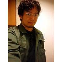 Uebayashi Isao