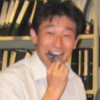 緒川 修治