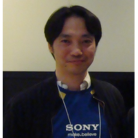 Yamazaki Takayuki