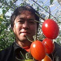 Iimura Kazuki