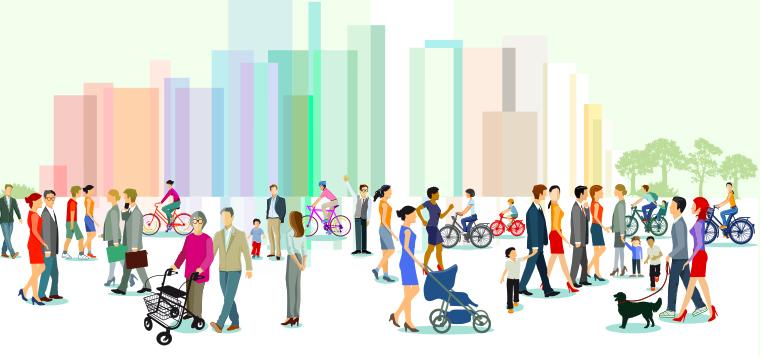 社会課題やテーマ/注目する業界のイメージ画像