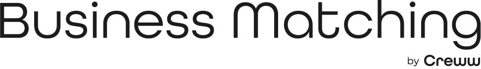 Business Matchingのサービスロゴ