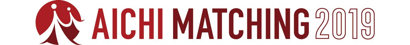 Aichi Matchingのサービスロゴ