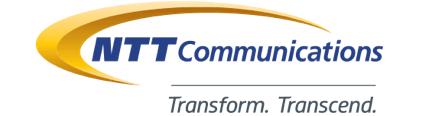 Logo short ntt
