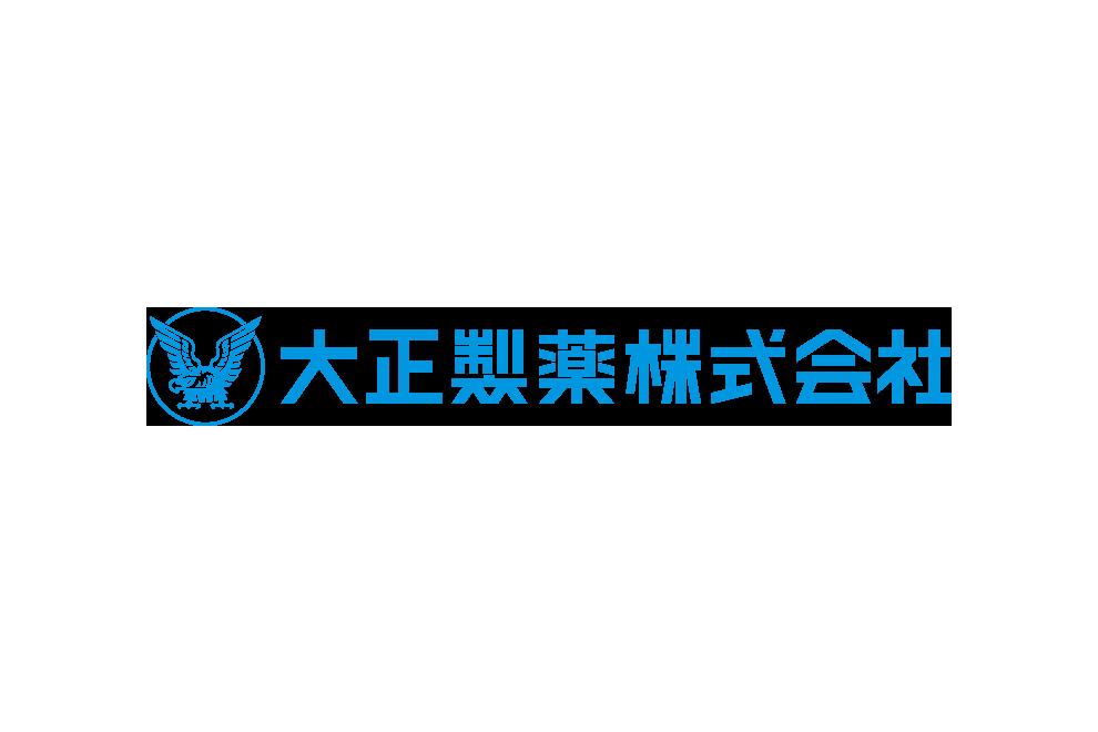 大正製薬の会社ロゴ