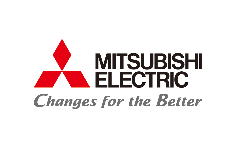 三菱電機の会社ロゴ