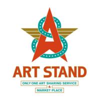 ART STAND