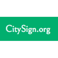 CitySign.org