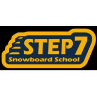スノーボードスクールStep7