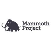マンモスプロジェクト(Mammoth Project)