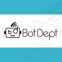 BotDept - The favorite chatbot department.