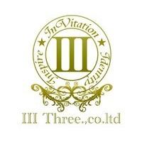 株式会社III Three