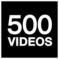 500videos