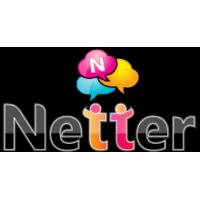 Netter  SNSおもしろ投稿ネタ共有サービス