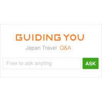 Guiding you