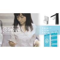 Secual(セキュアル) スマートホームセキュリティで、安心をもっとカジュアルに。