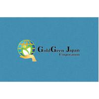 Gold Green Japan
