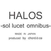 HALOS(ハロス)