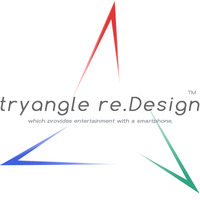 tryangle re.Design