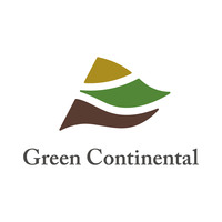 GRAVITY by Green Continental