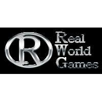 リアルワールドゲームス