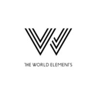 THE WORLD ELEMENTS(ザ・ワールド・エレメンツ)