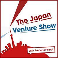 The Japan Venture Show