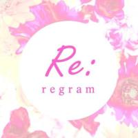 regram