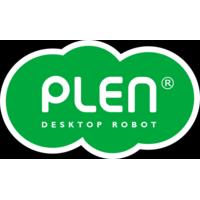小型ニ足歩行ロボットPLEN