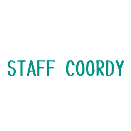 Staff Coordy