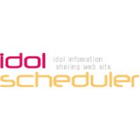 """アイドル情報シェアサイト - """"idol scheduler(アイドルスケジューラー)"""""""