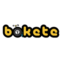写真で一言ボケて(bokete)
