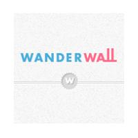 ワンダーウォール(wanderwall)