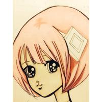 アニメ、マンガ キャラクターの募集を広げる アナグロ化
