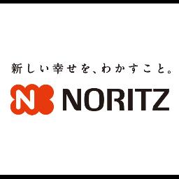 株式会社ノーリツのロゴ