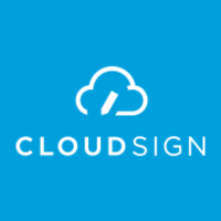 Cloudsign